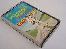 ELVIS - SEPARATE WAYS - Cassette