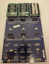 Checkpoint Systems IO board A1037 input  p/n 649599, A1036 output p/n 562020 D4