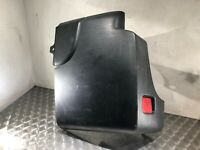 Passenger Side Rear Bumper Corner. 2012 Vauxhall Movano F3500 L3H2