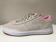 Nike Bruin SB Hyperfeel QS Quartersnacks UK 7 EUR 41 Gum White 869767 218