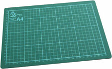 A4 Cutting Mat Knife Board Non Slip Self Healing Surface Protection DIY Safety