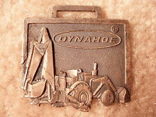 Dynahoe Backhoe Watch Fob Daq-3