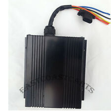 EZGO, Club Car, Yamaha 30 amp Voltage Converter Reducer 36v-48v to12v @30 amp
