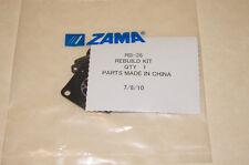 GENUINE ZAMA CARBURETOR REPAIR KIT # RB-26 for C1U-K20 K21 K23 K31 K34  CARBS