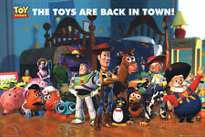 Toy Story 2 Poster Print, 36x24