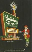 AG(W) Holiday Inn, Kankakee, Illinois
