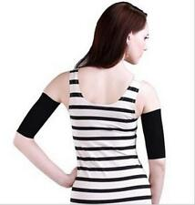 New Arm Cellulite Calorie Off Fat Buster Belt Slimming 1 set Shaper Shapewear S