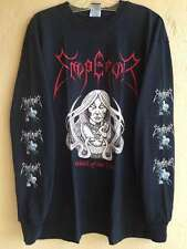 Emperor Long sleeve L shirt Black metal Enslaved Immortal Mayhem Darkthrone