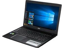 NEW Acer E5-575G-728Q i7 Kaby Lake Laptop Notebook PC 256GB SSD 1TB 8GB 940MX