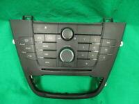 2011 2012 Buick Regal Radio Control Panel OEM LKQ