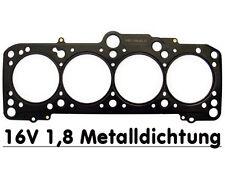 VW 1,8 16V Metall Zylinderkopfdichtung Golf PL KR Mehrlagen Dichtung 1,8L