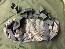 U S Army   UCP  MOLLE II Waist Pack NSN 8465-01-524-7263