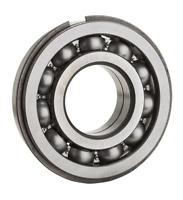 6015ZZE Nachi Shielded C3 Japan 75mm x 115mm x 20mm Ball Bearings