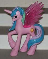 2011 My Little Pony G4 Target Exclusive Crystal Wings Princess Celestia Rare Htf