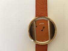 Used - Vintage Watch LANCO Reloj Vintage - NOT WORKING NO FUNCIONA - Usado