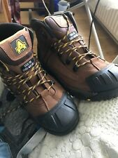 amblers safety boots Style FS39 Uk Size 12 Euro 47