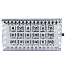12V DC 18-LED White Interior Car Auto Vehicle Ceiling Dome Roof Lamp Light Bulb