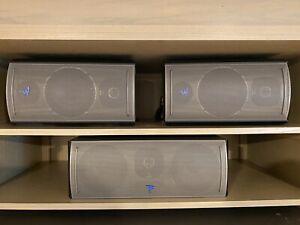JM Lab Focal speakers