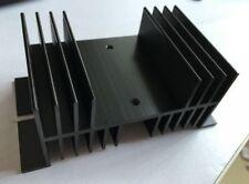 SSR aluminium dissipateur de chaleur du radiateur pour 10 A à 60 A RELAIS