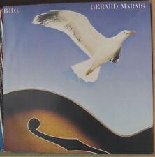 GERARD MARAIS BIG BAND DE GUITARES FRENCH LP OPEN 1984