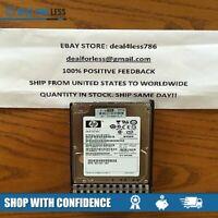 507129-002/507129-001-HP 146GB 10K 6G 2.5 SAS DP HDD