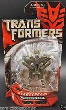 Starscream Decepticons Transformers & Robots Action Figures