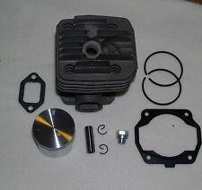 Zylinder + Kolbensatz passend für Stihl TS400 - 49 mm inkl. Dichtungen + Stopfen