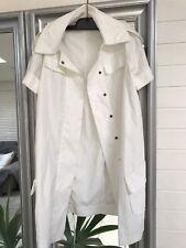 Camilla And Marc Dress Coat Mini