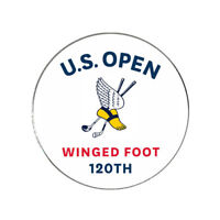 2020 US Open Winged Foot Golf Ball Marker