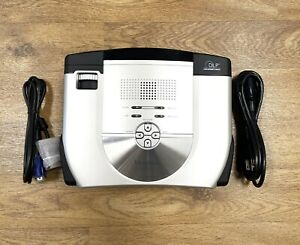 ViewSonic PJ458D DLP Projector - 100% Tested - Excellent Condition!! 584 hours