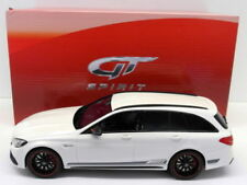 Altri modellini statici di veicoli bianchi resina per Mercedes