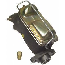 Brake Master Cylinder -WAGNER BRAKES MC75811- BRAKE MASTER CYLS