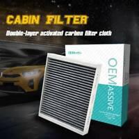 Car Cabin Air Filter For Chevy Malibu Trax Opel Mokka 13271190 13271191 1808246