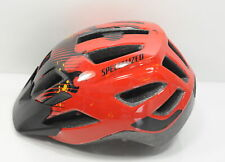 Specialized Shuffle SB Cycling Helmet Kids Red/Black Bicycle New