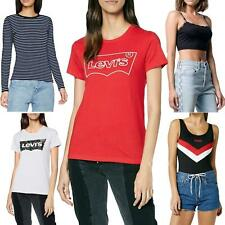 Levi's T-Shirts & Tops Women's Assorted Fit Styles