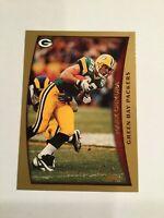 1998 Topps #176 MARK CHMURA TE Green Bay Packers