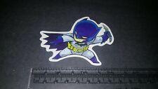 Bat-Man sticker