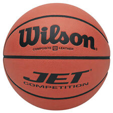 "Wilson Jet Competition Basketball - Intermediate Size (28.5"")"