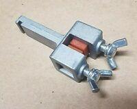 "Import 14"" Bandsaw Blade Guide Bracket with Rub Blocks"