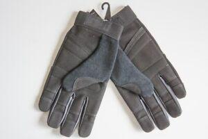 RINGERS GLOVES 353-11 Rescue Gloves,XL,Stealth,PR