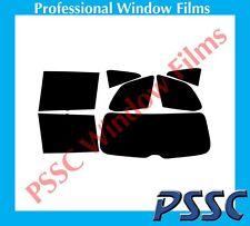 VW Jetta Wagon 2008-2014 Pre Cut Window Tint / Window Film / Limo