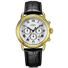 Rotary Canterbury Chronograph Mens Watch GS05333/21