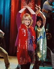 MELISSA RAUCH.. The Big Bang Theory - SIGNED