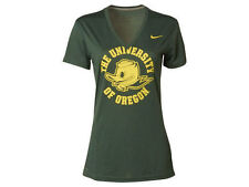Nike Women's Oregon Ducks NCAA Shirts