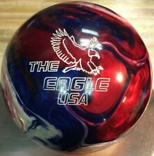 16lb 900 Global The Eagle Limited Edition Bowling Ball