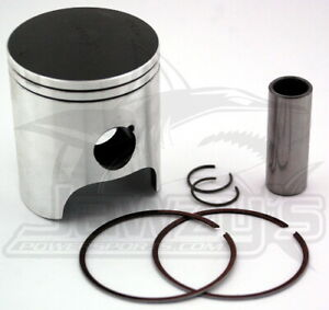 Wiseco 60.5mm Piston Kit 2454M06050