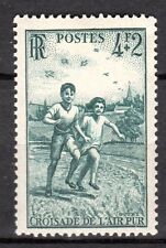 France - 1945 Clean air for the children - Mi. 733 MNH
