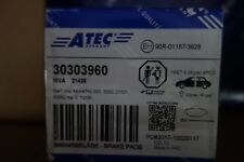 ATEC BREMSBELAGSATZ 30303960 vorne Fiat Ford 90R-01187/3828