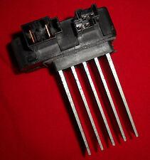 Volvo 9166694 Blower Motor Resistor Speed Module HVAC S70 V70 C70 V70R