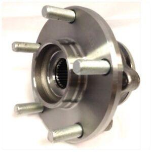Front Wheel Hub  Bearing Assembly For 2004-2006 INFINITI G35X AWD